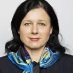 Věra Jourová, poslankyně ANO 2012