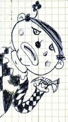 kopart-clownski