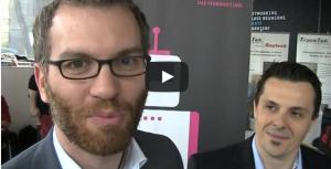 T-Mobile Österreich (Sponsor) über den Global IoT Day 2015