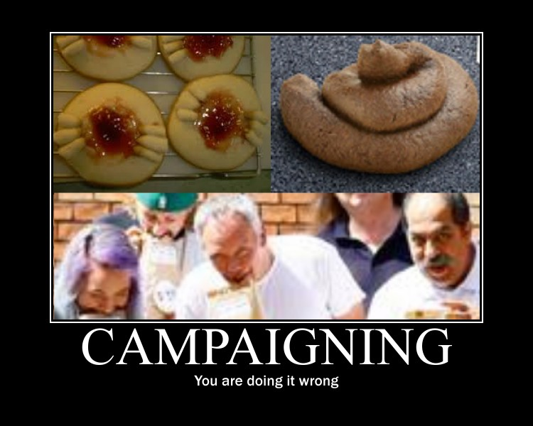campaigning-wrong